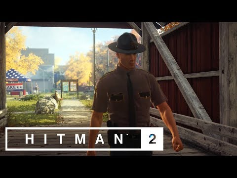 ICA vs COOP | Hitman 2 | #12