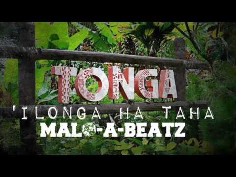 Indira Moala - 'Ilonga Ha Taha (Malo-A-Beatz Remix)