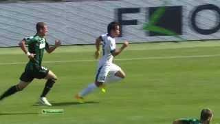 Download Video Stagione 2013/2014 - Sassuolo vs. Inter (0:7) Highlights MP3 3GP MP4
