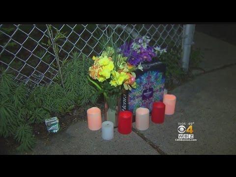 Neighbors React To Fatal Dorchester Shooting