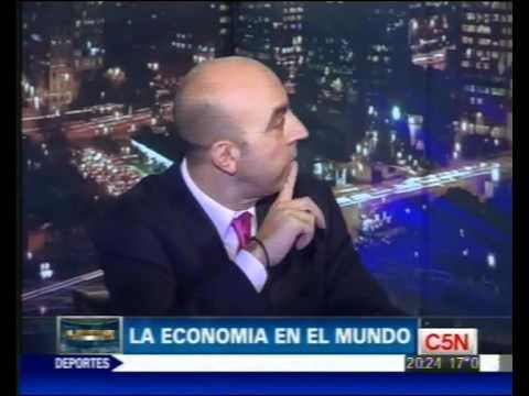 C5N - EL INVERSOR - LA ECONOMIA EN EL MUNDO