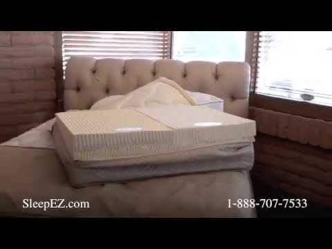 really best firm mattress for back pain