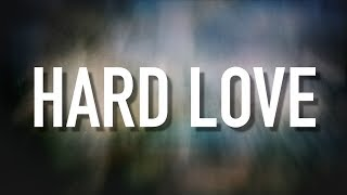 hard love lyric video needtobreathe
