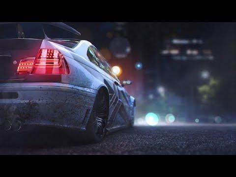 Drag Racing: Уличные гонки. Вечерние покатушки.