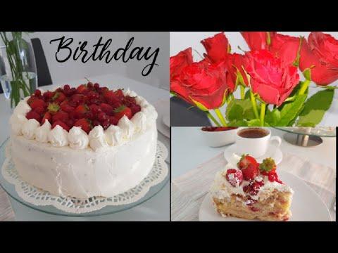 [birthday1]-gâteau-d'anniversaire-aux-fruits-rouges-|-génoise-100%-réussie-|-recette-et-décoration