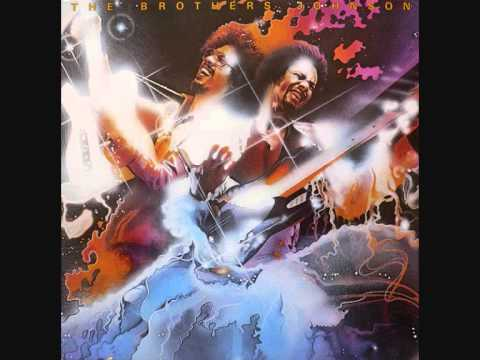 Brothers Johnson  -  Ain't We Funkin' Now!!