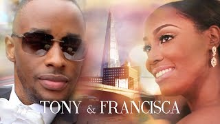 African Wedding | Brompton Oratory & The Royal Exchange | Bloomsbury Films ®