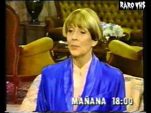 Publicidad Dulce Ana 1995 Canal 9 Patricia Palmer
