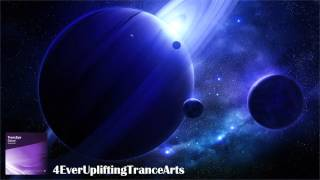 TrancEye - Saturn (Original Mix) [Veritas Recordings] [HD]