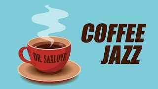 Coffee Jazz • Chillout Smooth Jazz Saxophone Instrumental ...