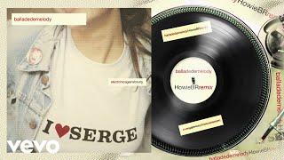 Serge Gainsbourg - Ballade de Melody Nelson (Howie B Remix)
