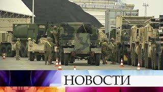 Президент США предложил Конгрессу утвердить 716-миллионный проект военного бюджета на 2019 год.