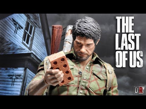 The Last Of Us JOEL 1/6 CC Toys The Last Survivor / DiegoHDM