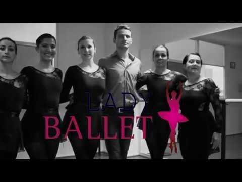 Балет: Русская школа в Мексике