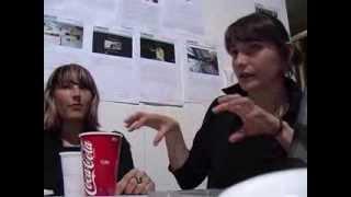 Sinberifora A.C. (Angela Garcia y Ana Higueras) : Presentación (30.03.12)