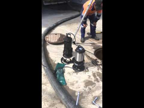 Environmentally Friendly Toxic waste disposal!