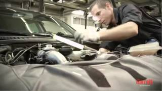 Procedura montaj  turbosuflanta - How to instal a turbocharger