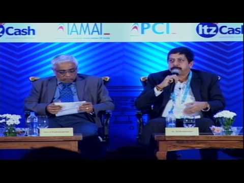 Session on Payments Banks - Moving towards differentiated banking at Digital Money 2015