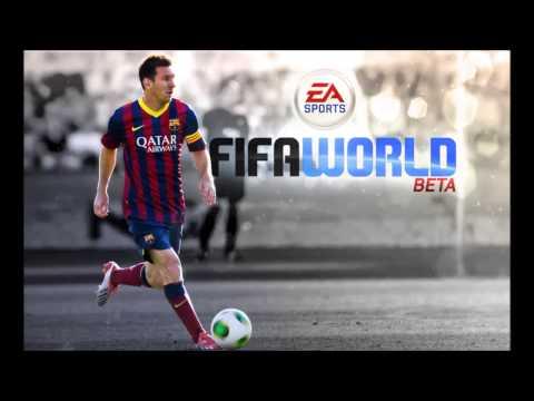 Gareth Johnson - Pass The Time (FIFA World Beta Soundtrack)