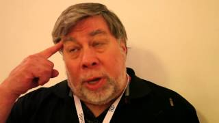 Steve Wozniak: Is Microsoft More Innovative Than Apple? | Keen On...