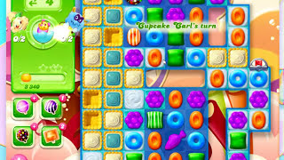 Candy Crush Jelly Saga Level 1063 * NO BOOSTERS