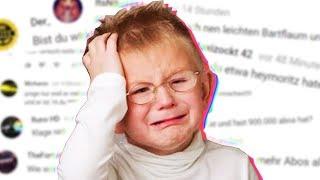 Hater weinen...Ist Zurück!