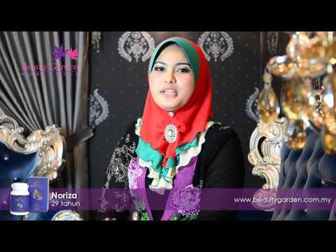 Testimoni dari Noriza