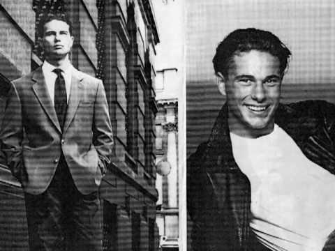 "Book Model Plan - Modello ""Riccardo Gay Model Management"" anni '90s - Portfolio Alessandro Tognetti"