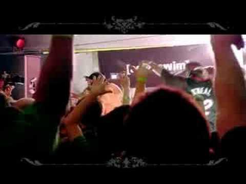 Madvillain [DOOM + Madlib] Catch Wreck Live W/ Their Classic Track