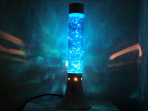 Lampe Paillettes Et Scintillante Www Pinklemon Fr Youtube