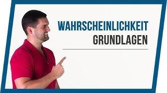 Wahrscheinlichkeit Grundlagen   Mathe by Daniel Jung