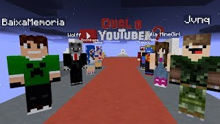 ADIVINHE A INTRO DOS YOUTUBERS