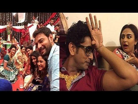 Dashi Behind The Scenes   দাসী বাংলা সিরিয়াল   Colors Bangla TV Serial Dashi Shooting / Making