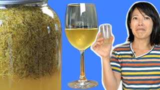 How to Make Dandelion Wine | F…