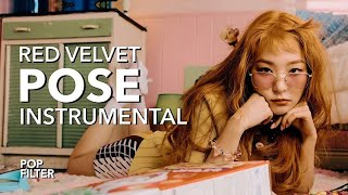 Red Velvet - Pose (Almost Official Instrumental)