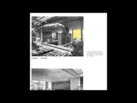 Rubel - Casas (Álbum Completo)