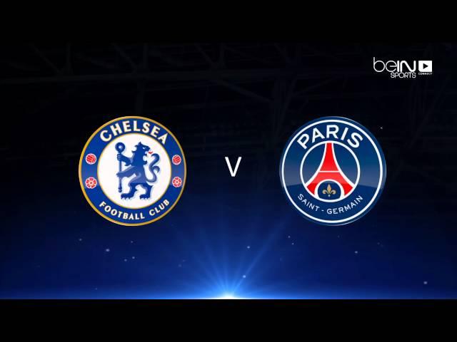 Chelsea vs PSG ... It is not over yet !