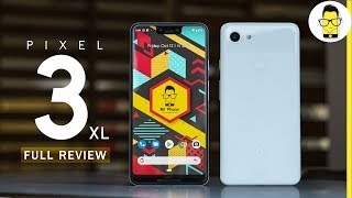 Google Pixel 3 XL review: better than iPhone XS Max and Galaxy Note 9?