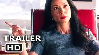SET IT UP Trailer (2018) Zoey Deutch, Lucy Liu, Netflix Comedy