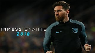 Lionel messi 2018 (trap) ● krippy kush ● goals & skills 2017/18 hd