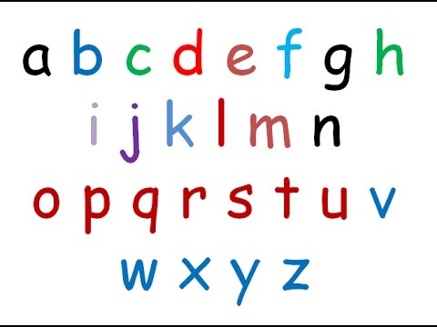 Writing teaching the english alphabettracing small letters abc writing teaching the english alphabettracing small letters abc for kids letters of the alphabet expocarfo Images