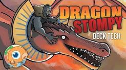 Instant Deck Tech: Dragon Stompy (Modern)