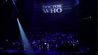 Doctor Who Theme by The Metropolitan Orchestra (21.12.12)