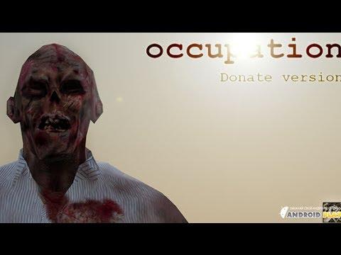 Occupation Donation - Вторжение зомби  на Android ( Review)