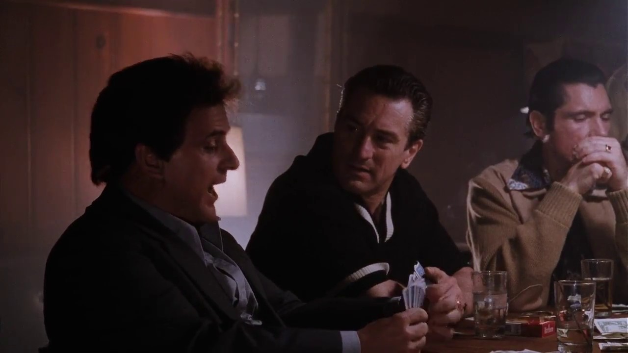 Download Goodfellas : Spider Gets Killed by Tommy HD (Remastered)