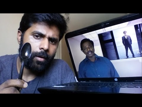 Kabali film Review Ke Review - Too much of expectation leads to frustration