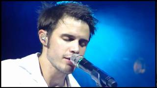 Kris Allen - I Need to Know - Atlantic City, NJ 8/7/10