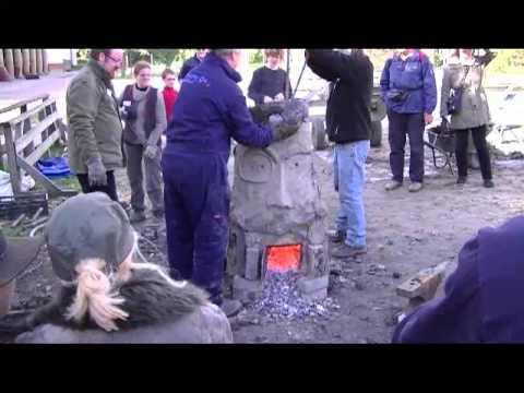 Smelting Oven