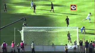 USA-Mexico 2-4 All Goals Final Copa De Oro 2011 Barrera Dos Santos Highlights