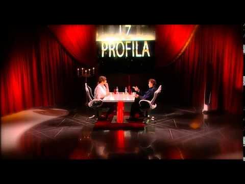 Milutin Popovic Zahar - Iz Profila - Cela Emisija - (TV Grand 21.06.2015.)